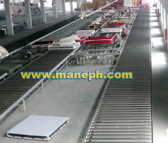 EDGE TAPE CONVEYOR