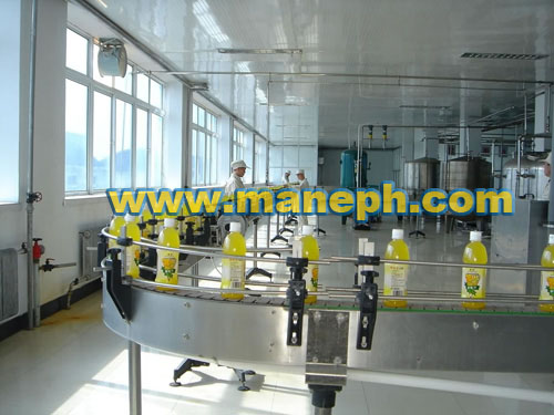 BEVERAGE CONVEYOR