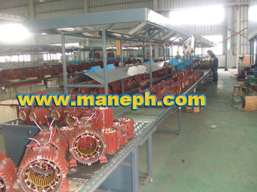 MANUAL PUSH CONVEYOR