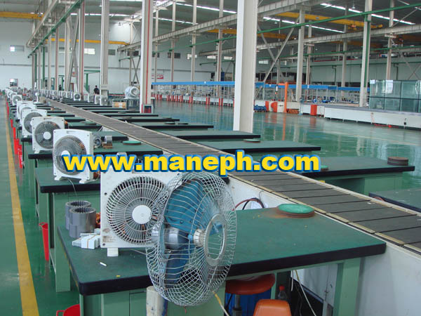 SLAT CONVEYOR FOR MOTOR ASSEMBLE
