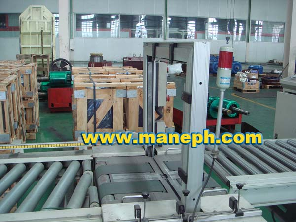 MOTOR PACKAGING LINE