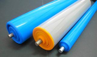PVC ROLLER, PLASTIC ROLLER, NYLON ROLLER